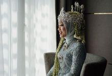 Ann & Putra Wedding by AKSA Creative