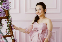 Margaretha & Florentiuz Maternity Shoot by Anna Ateliers