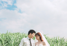 Prewedding from Ms. jesslyn and Ricky❤️ by Anna Ateliers
