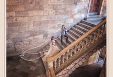Wedding  by Anna Sur