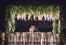 Anna Xiong & If Liu by Bali Berdua Wedding