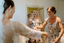 Wedding in italy by Ruslana Regi makeup artist in Italy