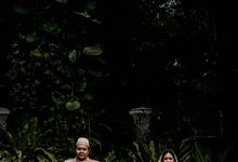 Annisa & Karis Wedding at Plataran Dharmawangsa by AKSA Creative