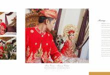 Wedding Ami & Eri by KLIQPICT STUDIO