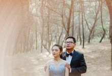 Prewedding  Binar & Gilar by BB Photography