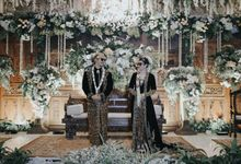 Wedding Arfind & Della by Empat Warna