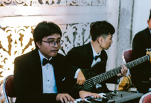 Wedding Riko & Indah by AnR Music Entertainment