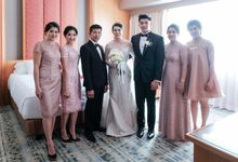 Wedding Of Aron & Vera by Ohana Enterprise