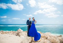 Chris & Amel by Michelle Ann Bridal House