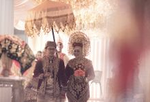 Minang Traditional Weddings by Video Art