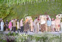 Amanda & Izzu Wedding by BRP BALLROOM (Sucofindo, Smesco & Sovereign)