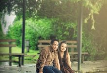Pre Wedding Shoot by CHELLO digitalStudio