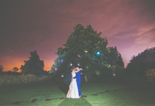 An Utterly Lovely Big Day of Amelia & Josh by Anton Ismael Portrait (Fake)