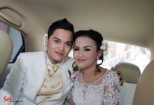The Wedding of Anton & Winda by SAE Photoworks
