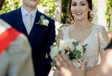Allison wedding by Antonia Deffenu make-up artist