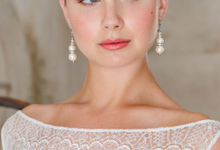Irina bridal shooting by Antonia Deffenu make-up artist