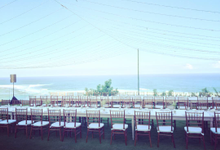 Wedding at Latitude  by antvrivm sound & lighting