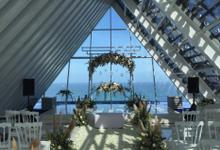 Wedding at Banyan tree by antvrivm sound & lighting