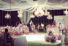Sound system and lighting for your wedding by antvrivm sound & lighting