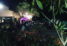 Sound & lighting services for your wedding by antvrivm sound & lighting