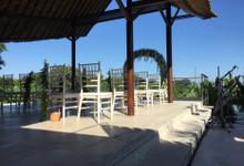 Wedding at Samata by antvrivm sound & lighting