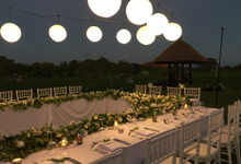 Sound system equipment for your wedding by antvrivm sound & lighting