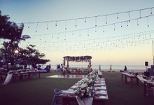 Sound system & lighting for your wedding by antvrivm sound & lighting