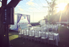 Pro audio equipments for your wedding by antvrivm sound & lighting