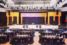 Pro audio services for your wedding  by antvrivm sound & lighting