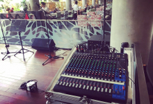 Sound system and lighting equipments rental by antvrivm sound & lighting