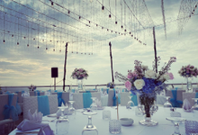 Sound system for wedding  by antvrivm sound & lighting