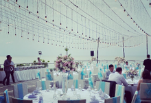 Sound system for wedding  by antvrivm sound & lighting