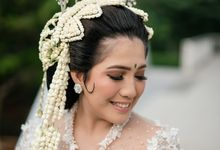 Pernikahan Anty & Ditto by Paraviver Photography