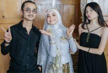 Wedding Hasto & Reni by Avinci wedding planner