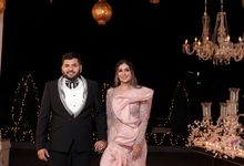Anushka & Larry on their Engagement - Safarsaga Films by Safarsaga Films