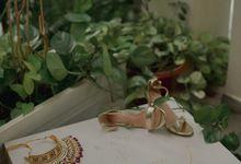 Anushka - Bride Shoot - Safarsaga Films by Safarsaga Films