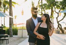 couple by Guzel Bali Project