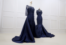 Navy Blue Collection  by Anve Sposa