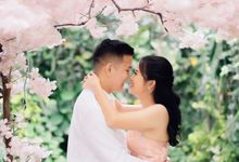 Pre-Wedding - Jessica & Sandy by Aniwa Pictures