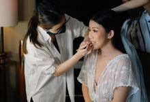 Wedding Day Documentation - Mes & Timo by Aniwa Pictures