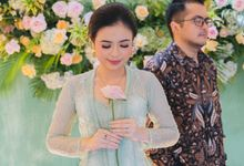 Engagement Bima & Ayu by Aniwa Pictures