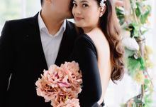 Pre-Wedding - Icha & Dannis by Aniwa Pictures