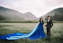 PreWedding - Renhard & Alvreda by Aniwa Pictures