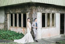 Rigo Marielle Wedding by OneCarlo Photography