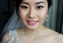 Wedding At Blue Point  5-11-2016 by Marina Liem Make-up artist