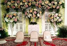 PENGAJIAN TIARA by Chandira Wedding Organizer