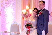 Wedding D & Y by Gorgeous Bridal Jakarta