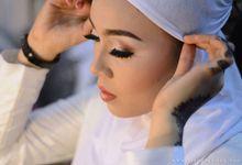 Ifan + Intan by RAP Wedding