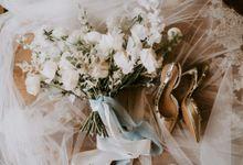 Friska & Agung Wedding by Delapan Bali Event & Wedding