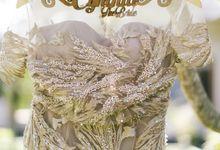 Cyn Wedding by Espoir Studio